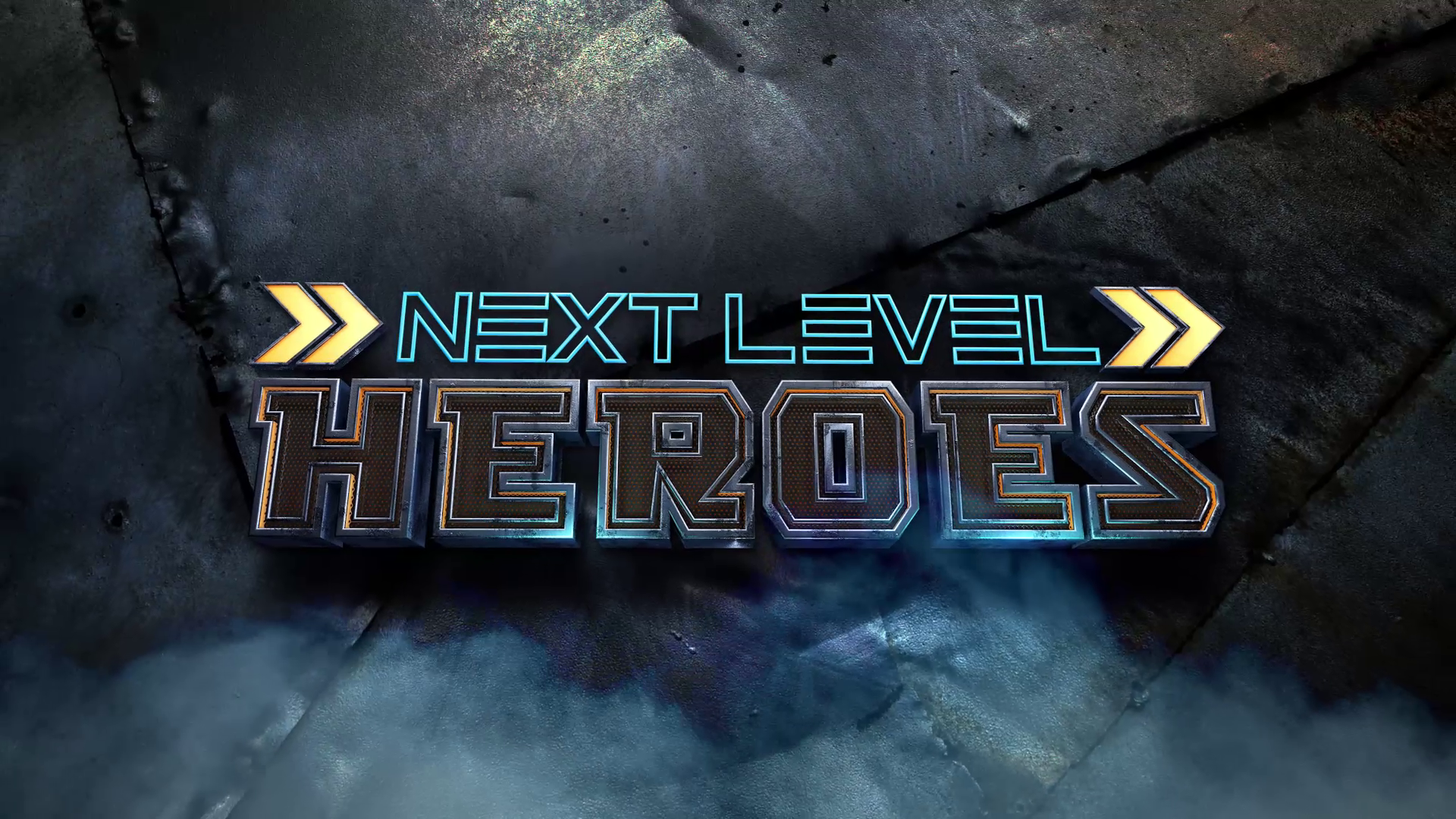Next Level Heroes Header
